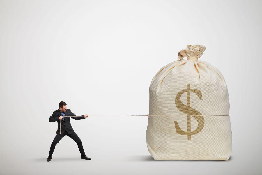 Odrzucenie wniosku o pożyczkę może wynikać z błędnie wypełnionego wniosku